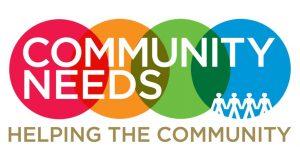 Community Needs Logo